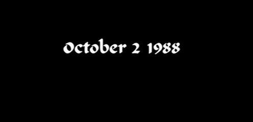 SOUND BITES: Donnie Darko – FLICK PATROL